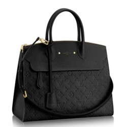 Louis Vuitton Pont Neuf GM Monogram Empreinte M41753