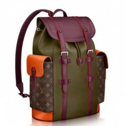 Louis Vuitton Christopher PM Rucksack Epi M53425