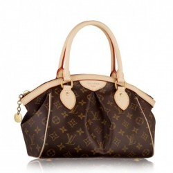 Louis Vuitton Tivoli PM Monogram Canvas M40143